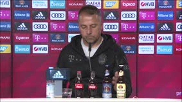 """Bayern - Flick : """"Avec Werner, Chelsea aurait une très bonne recrue"""""""