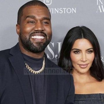 Top News - Kanye West 2 mln dollarë/ Për shkollën e vajzës të Floyd