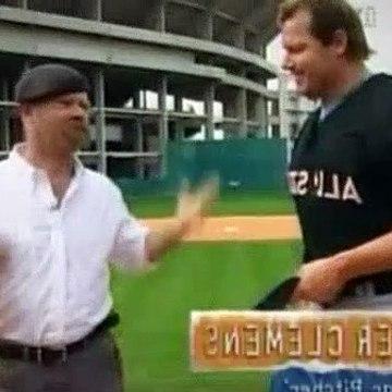 Mythbusters Season 5 Episode 14 Baseball Myths