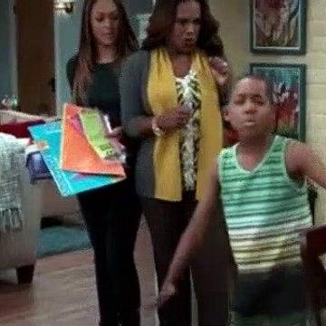 Instant Mom Season 1 Episode 14 - A Kids Choice