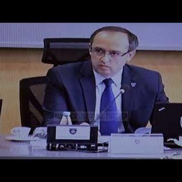 """Programi i qeverisë """"Hoti""""/ S'hiqet reciprociteti me Serbinë: Jemi për dialog, jo ndryshim kufijsh"""