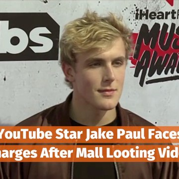 Jake Paul Did Another Bad Thing