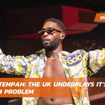 Tinie Tempah's Thoughts