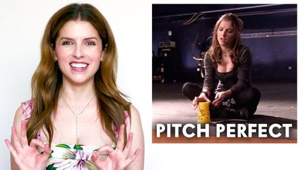 Anna Kendrick Breaks Down Her Career, from 'Pitch Perfect' to 'Twilight'