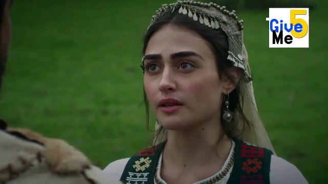 Dirilis (Ertugrul Ghazi Urdu)  Episode 7 - Season 1 in urdu-hindi Dubbing