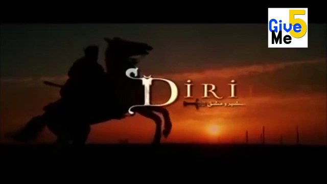 Dirilis (Ertugrul Ghazi Urdu)  Episode 9 - Season 1 in urdu-hindi Dubbing