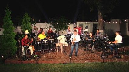 """Los Internacionales Váskez De Rolando """"El Tiburón"""" - Juguito De Piña"""
