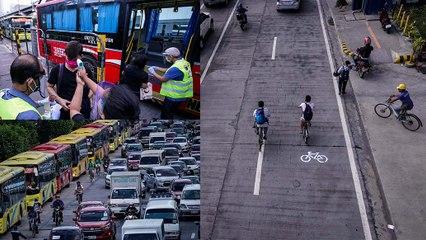 Metro Manila In A Minute: Week 1 under GCQ
