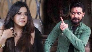 Ekta Kapoor को क्यों Hindustani Bhau ने भेजा Legal Notice   FilmiBeat