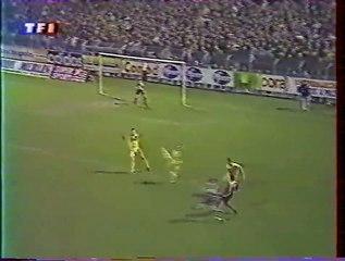 12/03/94 : François Denis (19') : Rennes-Saint-Brieuc (1-0)