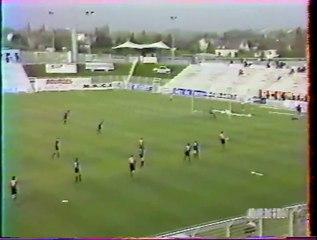 07/05/94 : Laurent Huard (12') : Bourges - Rennes (2-2)