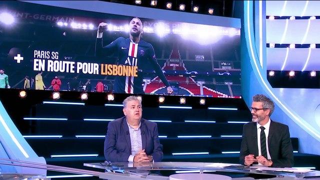 Ligue des Champions : la bonne année pour le PSG ?