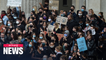 Protests against racism swell across Europe, asking justice for George Floyd