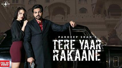 Tere Yaar Rakaane   Pardeep Sran   Kunwar Brar   Latest Punjabi Song 2020   Mad 4 Music
