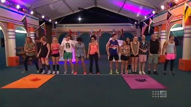 Big Brother (US) Season 12 Episode 11 ((S12-EP-011)) Full Online