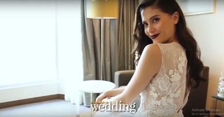 เทคนิคเลือกชุดแต่งงานในฝันให้ได้ดั่งใจ จากกูรูด้านชุดแต่งงาน