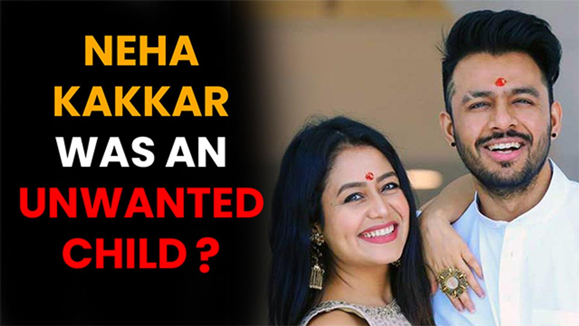 Tony Kakkar Reveals His Parents Wanted To Abort Neha Kakkar Video Dailymotion