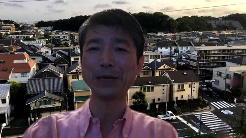 Andrew Ebon Japan Special - Hide Son