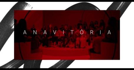 ANAVITÓRIA - All Star