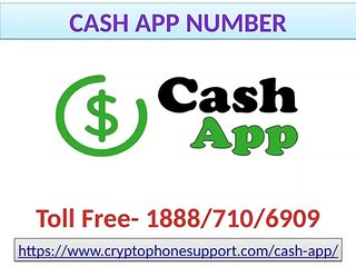Unable 1.888.710.6909 the Bitcoin on Cash App customer care number