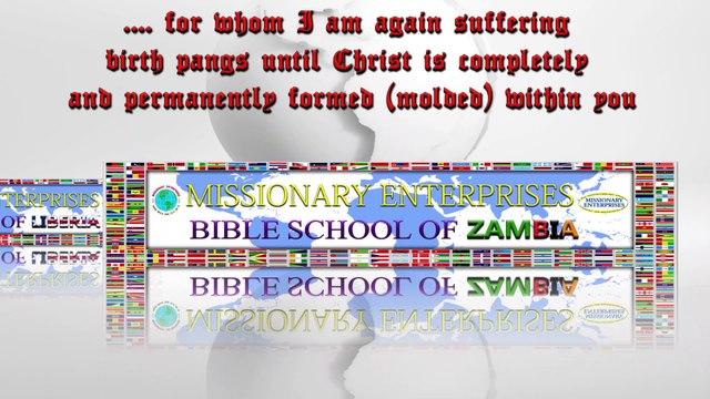 1 - BibleSchoolTrailerintroduction