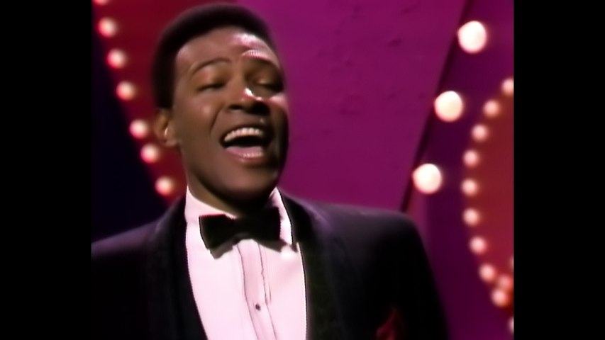 Marvin Gaye - Take This Heart Of Mine
