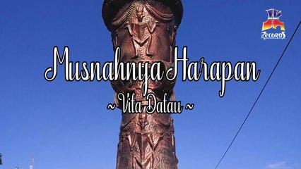 Vita Datau - Musnahnya Harapan (Official Lyric Video)