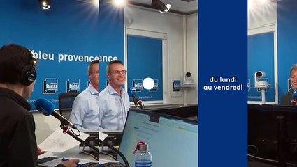 France Bleu Provence Matin revient sur France 3 Provence-Alpes le lundi 15 juin