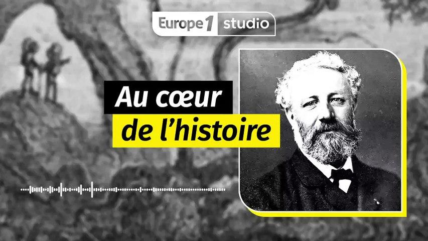 LE SAVIEZ-VOUS ? Jules Verne avait prédit l'invention de l'hologramme