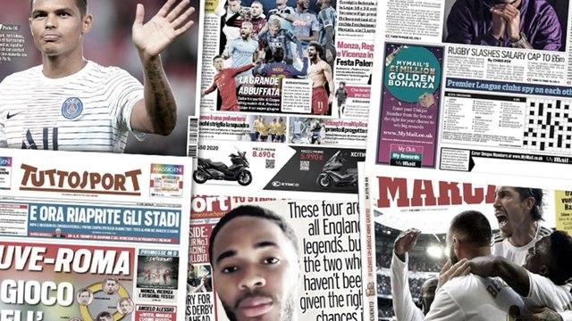 Les déclarations chocs de Raheem Sterling sur le racisme font du bruit en Angleterre, double coup dur pour le rachat de Newcastle