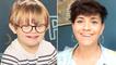 On peut vivre heureux avec un enfant porteur de handicap | Le Speech de Carole Deschamps