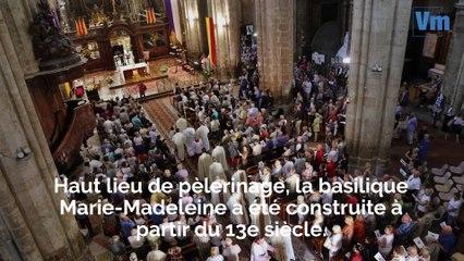 À Saint-Maximin, découvrez la basilique Marie-Madeleine
