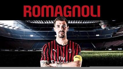 Milan Stats, Episódio 6: Alessio Romagnoli
