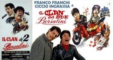 Video Il Clan dei Due Borsalini (1971)