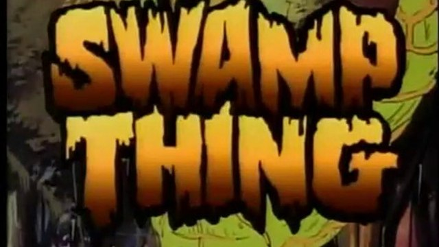 Swamp Thing S01E01 The Un-Men Unleashed