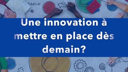Forum de l'innovation : les participants ont la parole