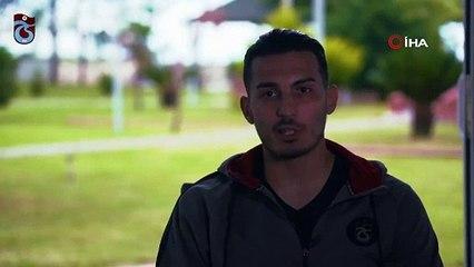 Uğurcan Çakır: O dönemde Beşiktaş için yetersizdim