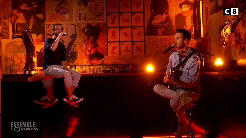 Boulevard des Airs - Allez reste (LIVE) | Ensemble à l'Olympia