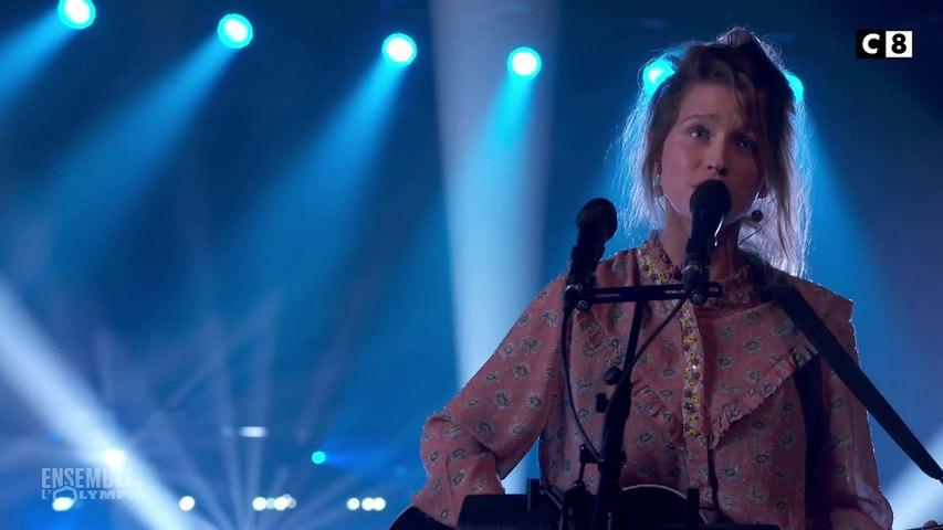 Selah Sue - Alone (LIVE) | Ensemble à l'Olympia