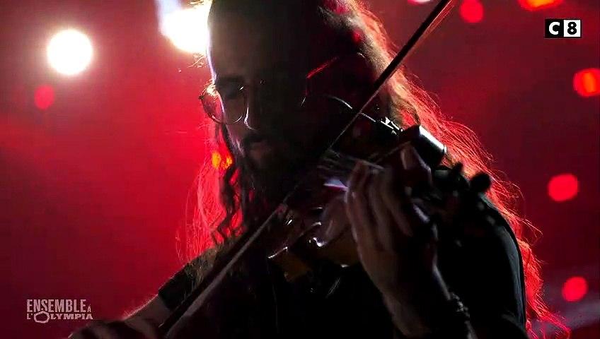Hoshi - Amour censure (LIVE) | Ensemble à l'Olympia