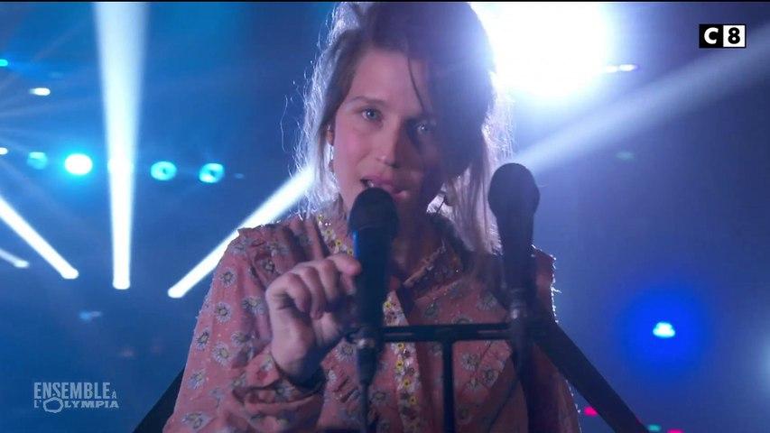 Selah Sue - You (LIVE) | Ensemble à l'Olympia