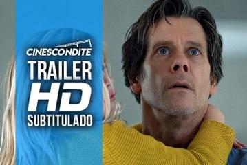 You Should Have Left - Trailer Oficial #1 [HD] - Subtitulado por Cinescondite