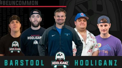 I Decided To Mess Around And Create The Greatest Esports Team And Organization Known To Mankind: Barstool HooliganZ