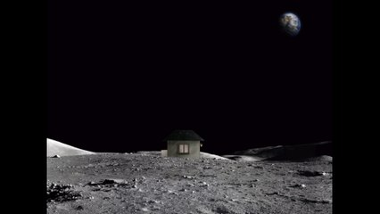 Picture This - If I Build A Home On The Moon