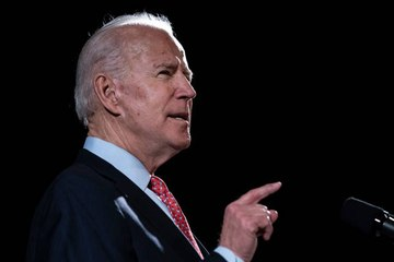 Biden, Democrats Distance Themselves From Calls to Defund the Police