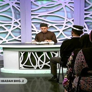 Tanyalah Ustaz (2014) | Episod 261