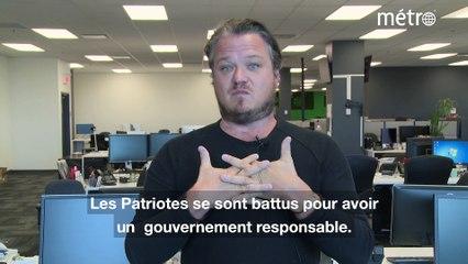 Notre chroniqueur Frédéric Bérard réagit au projet de loi 61