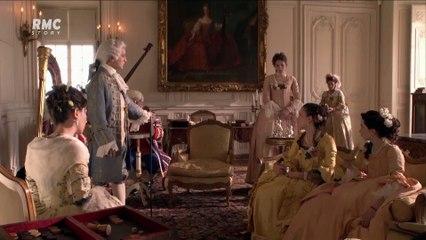 LA LÉGENDE DE VERSAILLES - LOUIS XV : LE SOLEIL NOIR