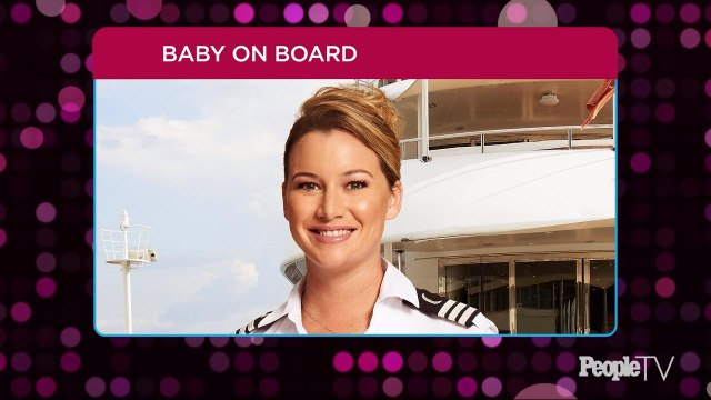 Below Deck's Hannah Ferrier Is Pregnant with Her First Child: 'My Favorite Adventure'