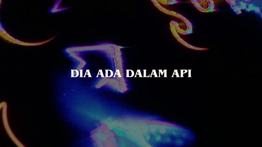 Hillsong Dalam Bahasa Indonesia - Dia Ada Dalam Api